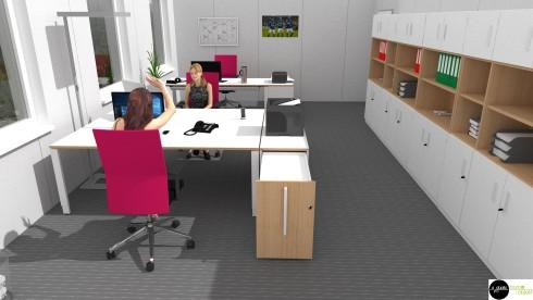 3er Büro A