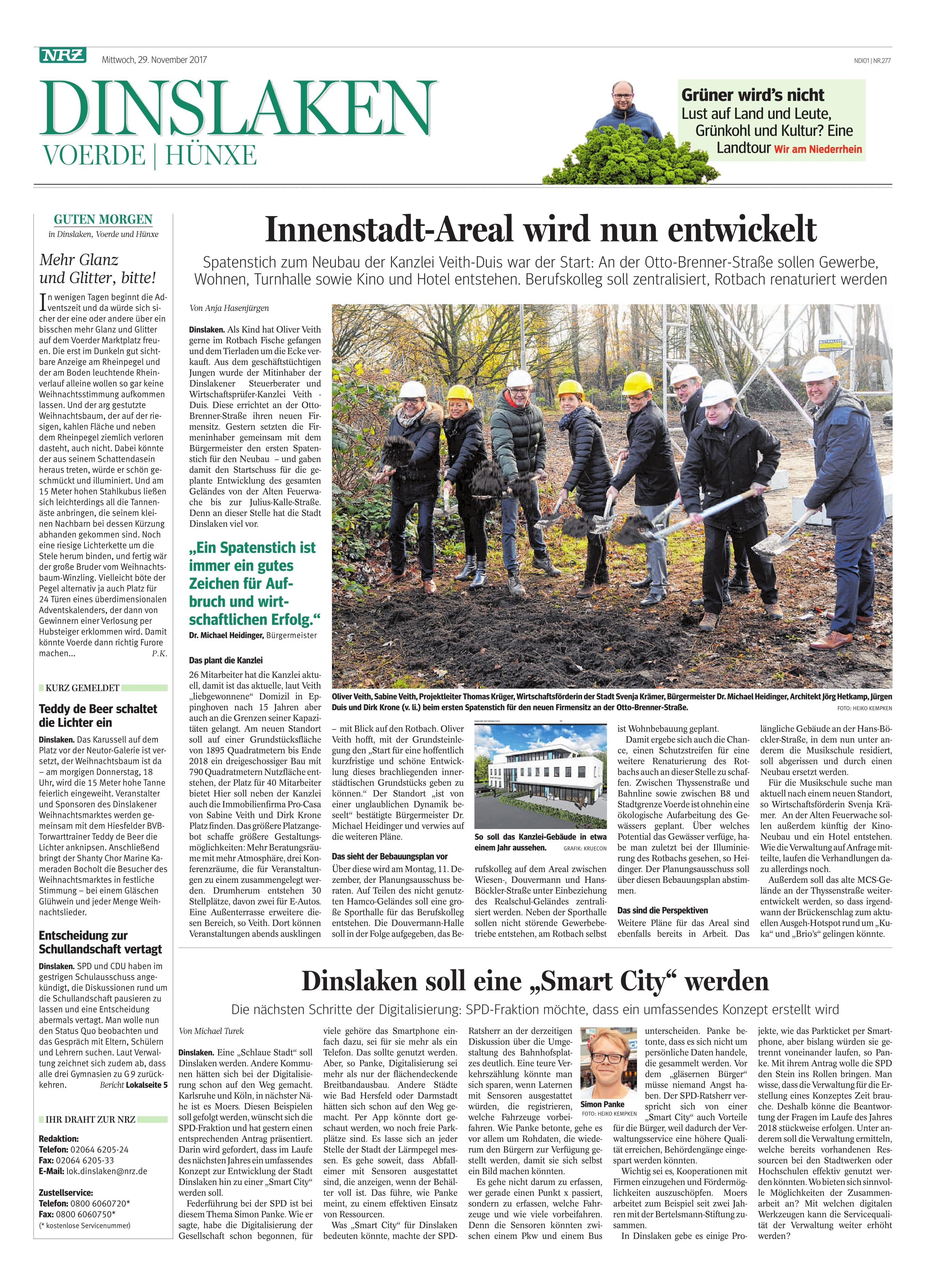 Digitale Belegseite_Pressebericht_Innenstadt-Areal wird nun entwickelt-1