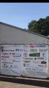 LFDL Sponsoren