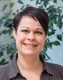 N. Jansen - Portrait
