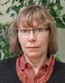 S. Kruse - Portrait