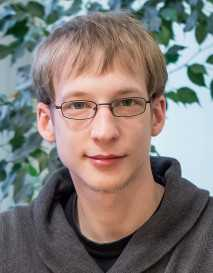 T. Ettwig - Portrait